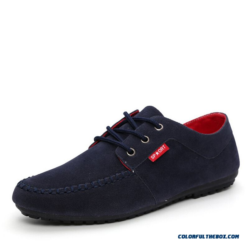 The Gallery For Fashion Men Casual Shoes