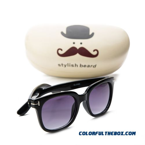 8ca7cd5d63 ... Free Shipping Accessories Boys And Girls Sunglasses Uv Large-framed  Glasses Korean Baby Sunglasses Kids ...
