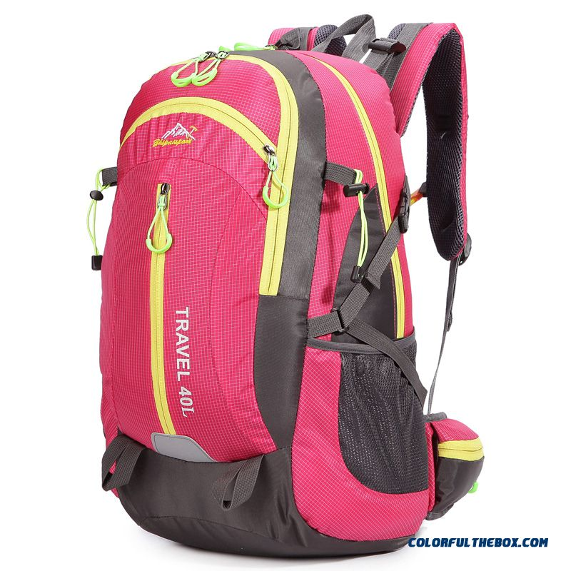Cheap Large Capacity Hiking Bags New Outdoor Travel
