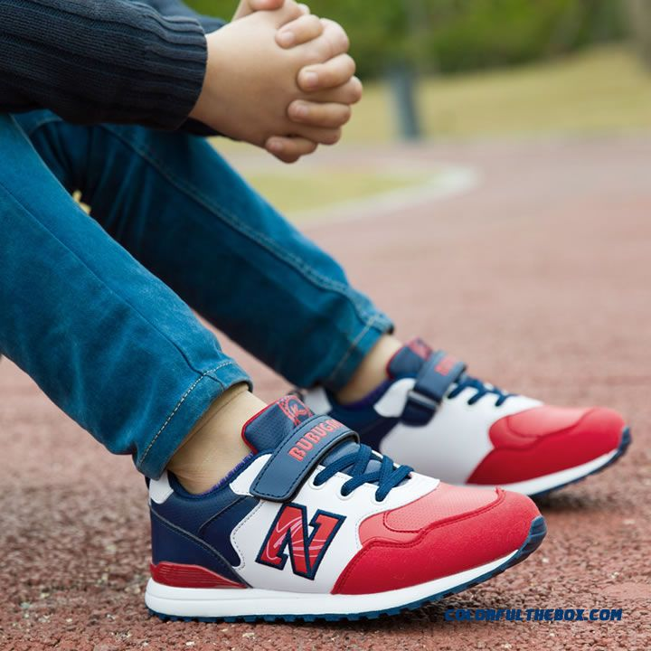 41f0022512809 ... Limit Free Shipping New Boy's Shoes Kids Running Shoes N Letters 7-8-9