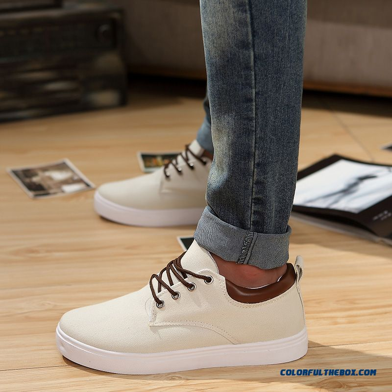 Cheap Men Elevator Shoes Inside Auntum Sport Casual Shoes ...