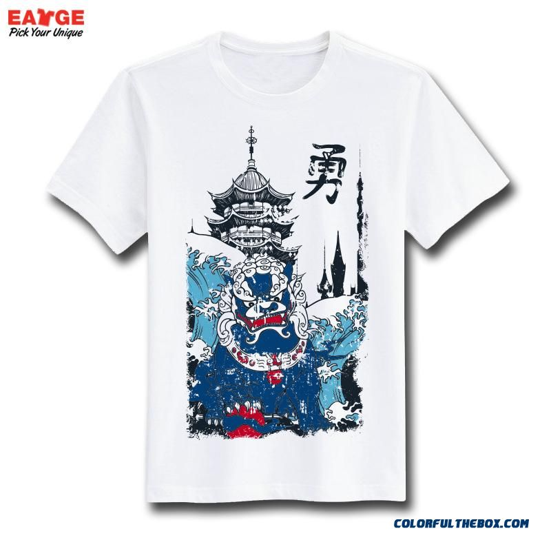 Cheap Mens T Shirts Fashion 2016 Anime T Shirts Japanese