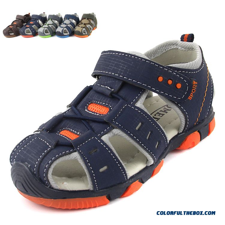 Baby Beach Shoes Sandals Size 5 Kids