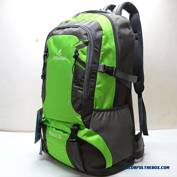 Cheap New Design For Men S Large Capacity Outdoor Backpack