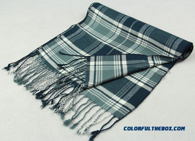 ae9f9639a Cheap New England Boys Plaid Classic Scarves Free Shipping Winter ...