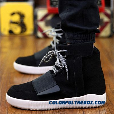 cheap new fashion shoes mens men high tops casual shoes