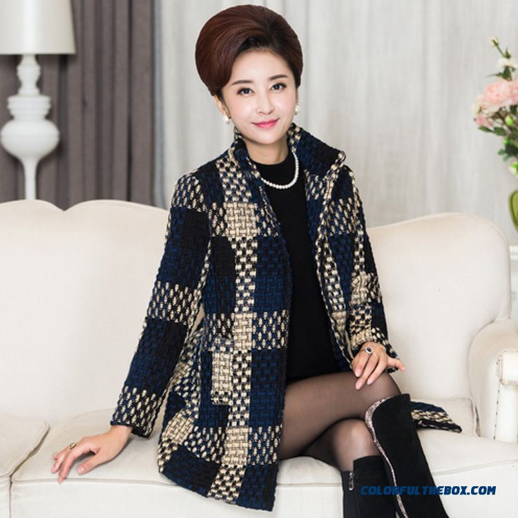 Cheap Newest Designer Long-sleeved Coats Boutique Fabrics Spring ...