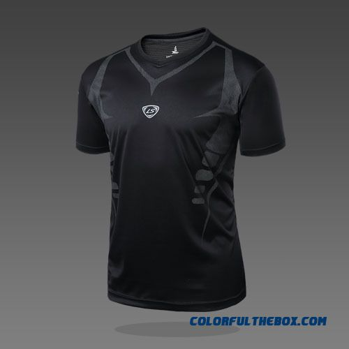 Cheap Sports T Shirt Men Clothing Best Thailand Quality