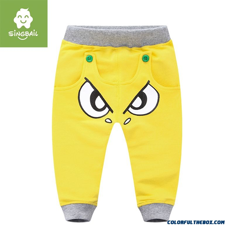 Top quality cotton baby girls harem pants kids children trousers girls clothes kids casual pants stringy selvedge waist cute US $ - / piece Free Shipping.