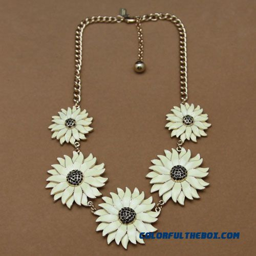 Women Fine Jewelry Supply Wholesale Primer Big Names Flowers And Jewelry Brand Free Shipping Necklace