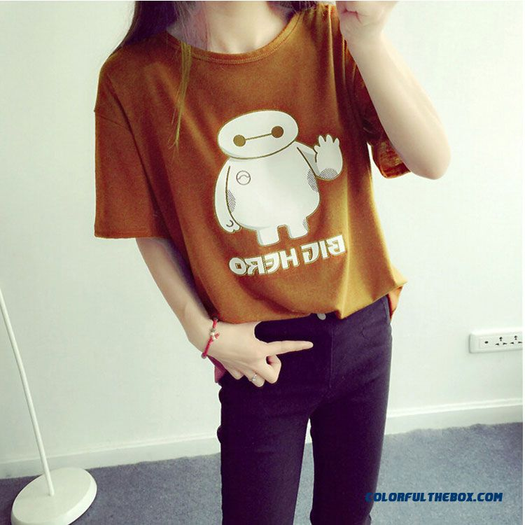 Blouses Slim Bottoming Shirt Short-sleeved T-shirt Women M-2xl Clothing Summer - detail images