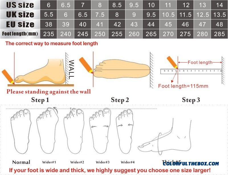 Average Shoe Size For A Female In Us