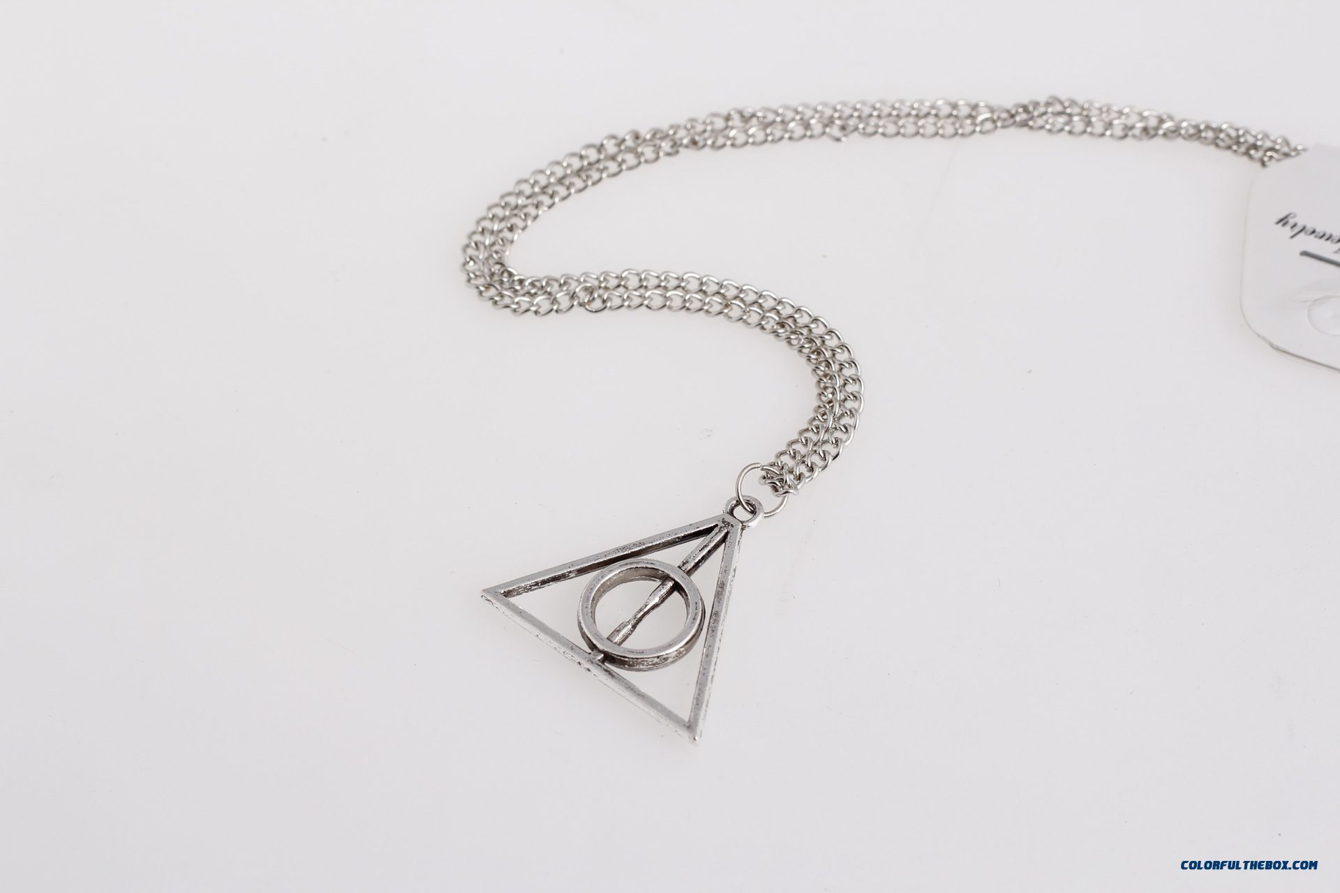 jewellery img greenstone triangular pendant