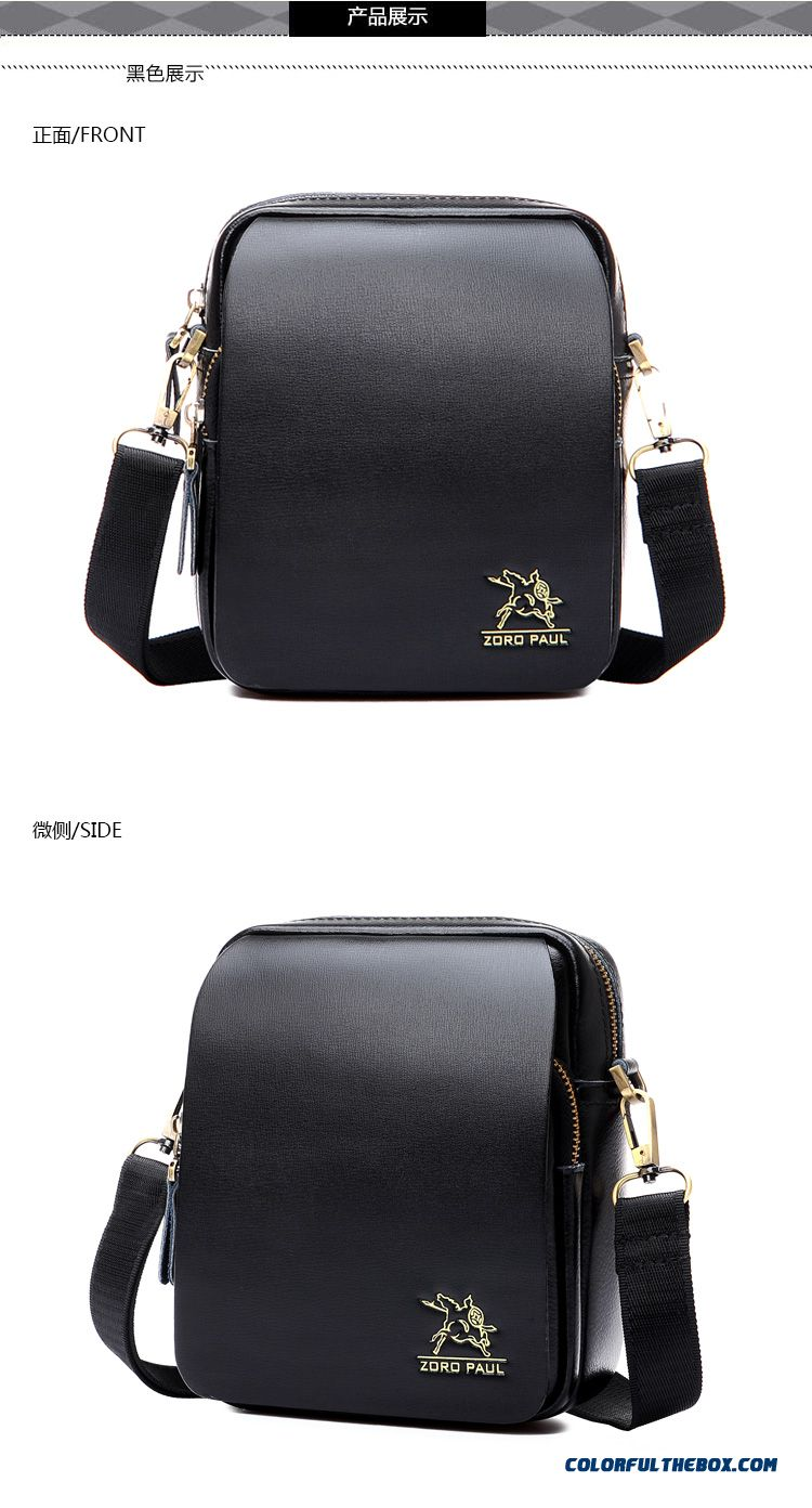 ... Mini Crossbody Bags Men Bags Convenient And Practical For Men - detail  images ... 2b6f136db1