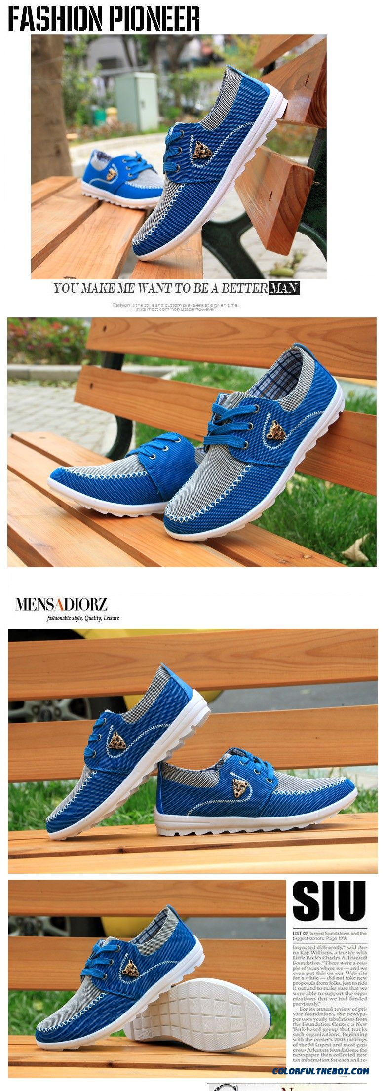 New Plus Szie 38-46 Fashion Mens Casual Shoes For Men Canvas Shoes Men Students Footwear Spring Autumn Breathable - detail images