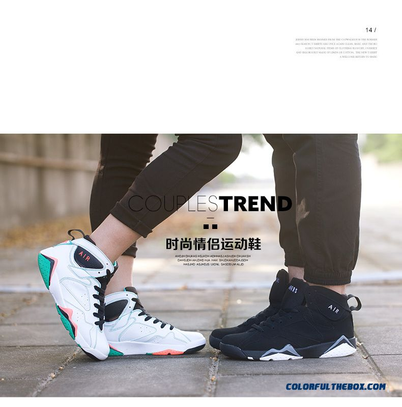 Cheap Sweet Fashion Men Basketball Shoes Casual Sport