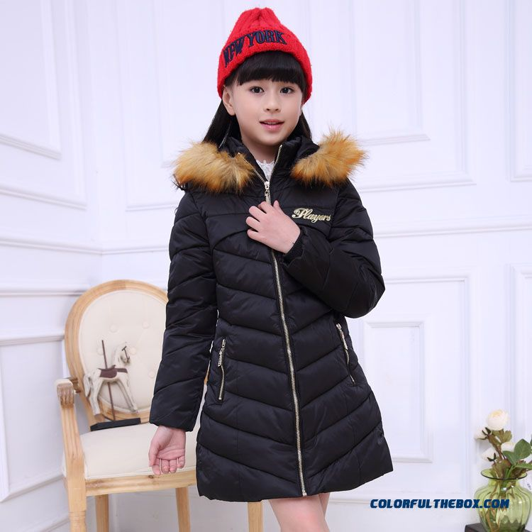 Cheap 2015 New Children's Clothing Girls Winter Coat Fashionable ...