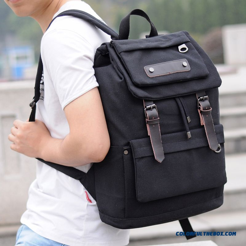 290a69b06e0c 2016 Keeping Up With Fashion Trends Design Of Men s Backpack Sports And Leisure  Travel Bag Laptop