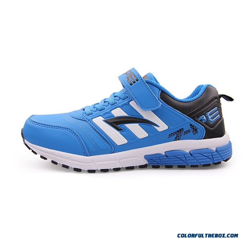 Authentic Boys Teen Girls Shoes New Winter Wear - Resistant Running Shoes Kids Shoes