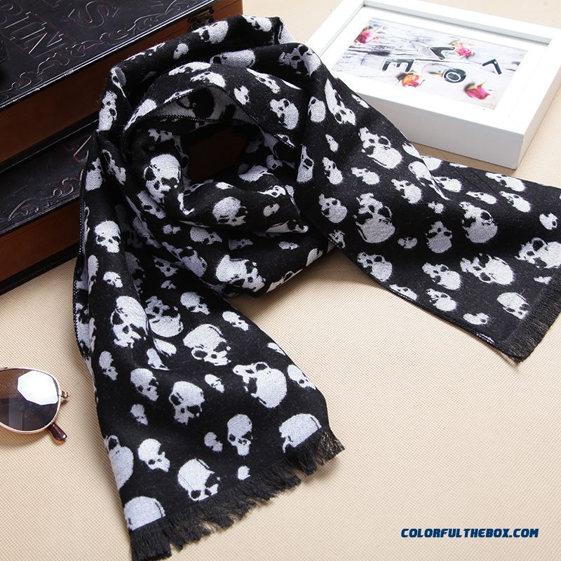 Babies Scarves 6-8-12-15 Years Kids Boys Good Quality Comforable Scarves Black