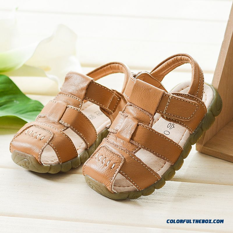 Kids Childrens Sandals Online Sale - Sandals For Boys - Page 2