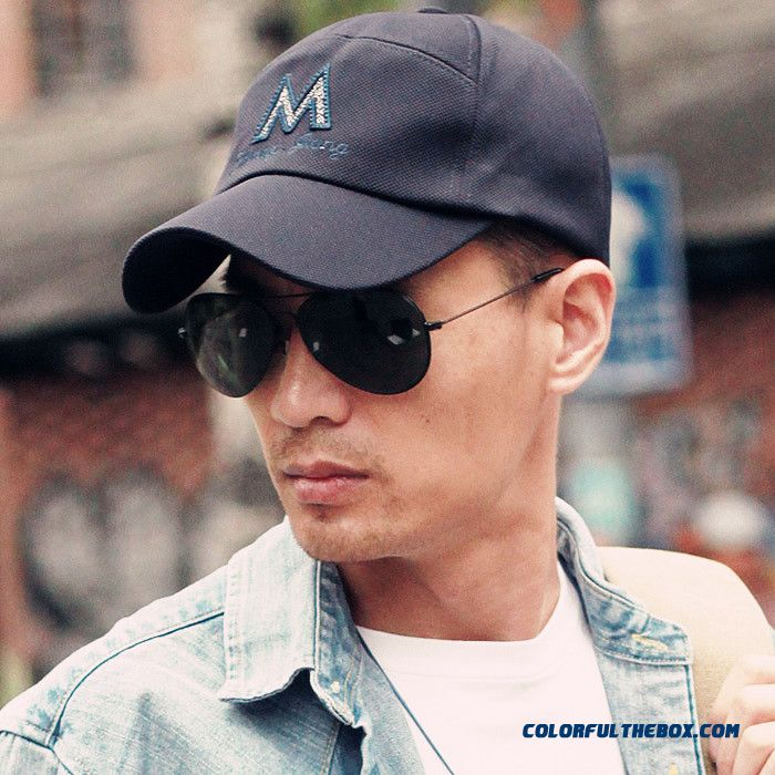 7139064e8984b Boutique Fabrics Fishing Hiking Mountaineering Sports Men s Casual Baseball  Cap