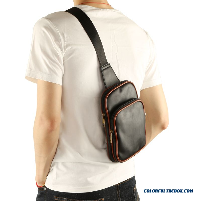 Add outdoor belt bag