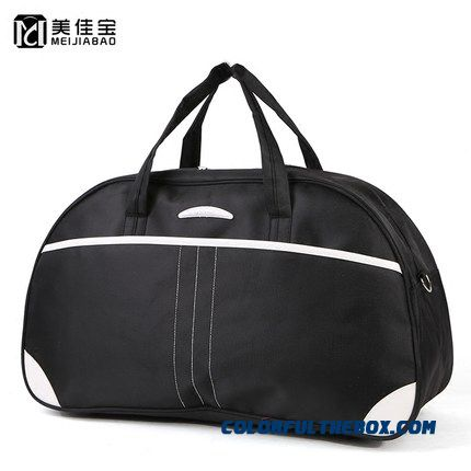 Casual Business Travel Super Capacity Men Sports Bags Portable Travel Short Distances Travel Bag