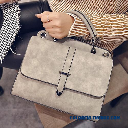 Chinese Original Designed Retro Nubuck Women's Top-handle Bags Hot Sale Bags In Winter