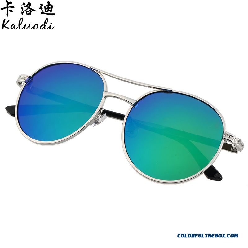 72806ebecbe0 Colorful Reflective Polarizer Sunglasses Kids Dark Glasses Fashionable Boys  And Girls Accessories
