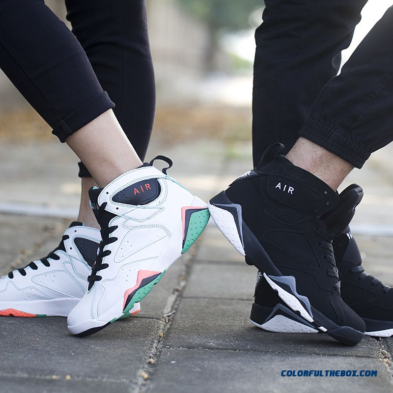56c9f22847ab3 ... Couple s Shoes Men Basketball Shoes Elevator Shoes Inside Absorb Sweat  - more images 3 ...