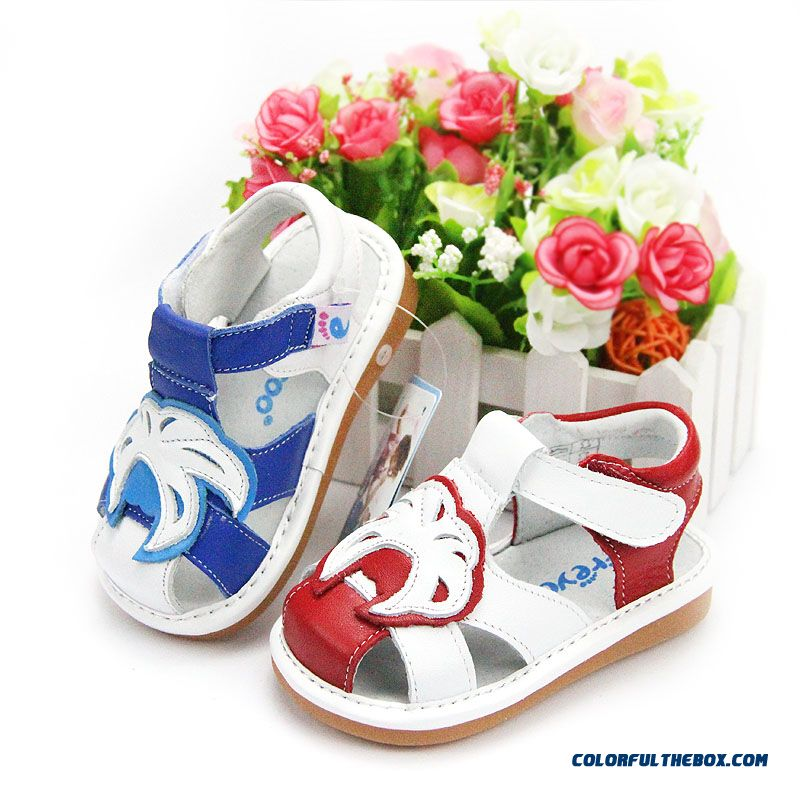 Designed Exclusively Soft Sole Kids Toddler Shoes Sandals For Girls