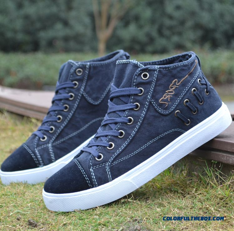 Men Casual Shoes With Jeans | www.pixshark.com - Images Galleries With A Bite!