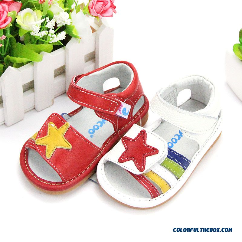 Factory Outlets High Quality Summer Sandals Kids Shoes Designed Specifically For Girls