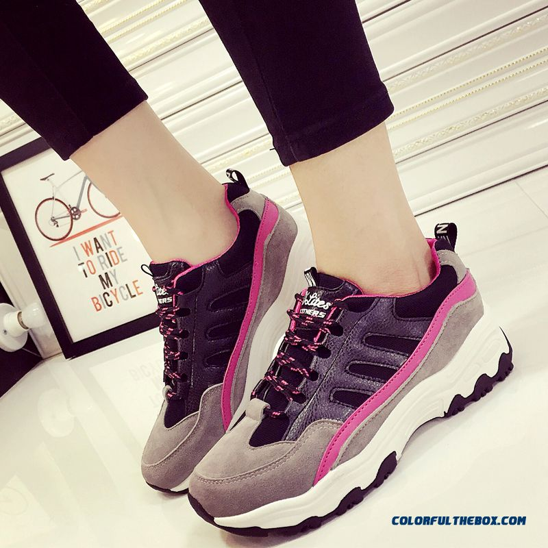 Fashion Comfort Casual Shoes Summer Breathable Sports For Women