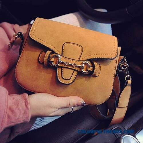 Fashion Simple And Small Women Crossbody Bags Top Design Brand Bags For Women