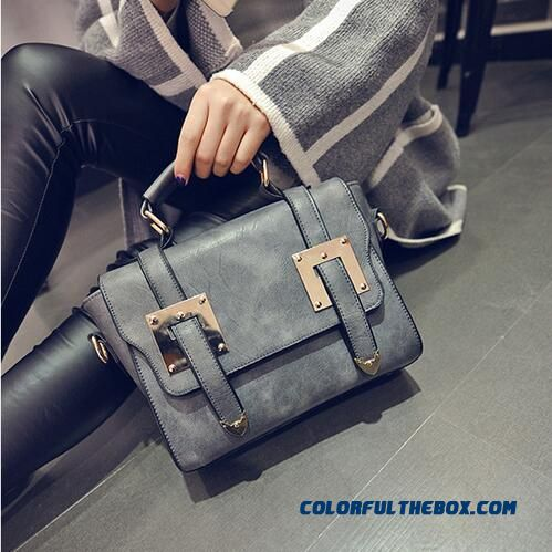 Fashionable Tide Classic Design Women Favorite Top-handle Bags Free Shipping