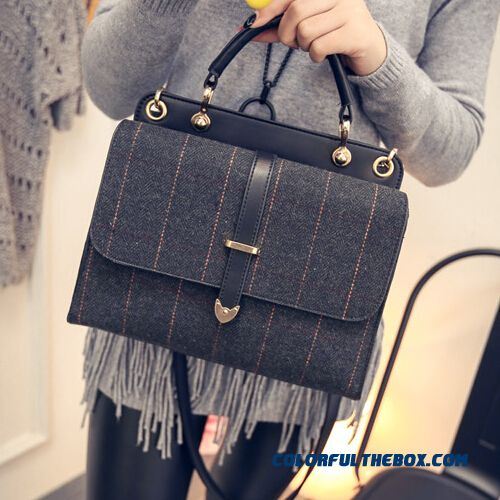 Fashionable Tide Motorcycle Bag Shoulder Bags Special Design For Women