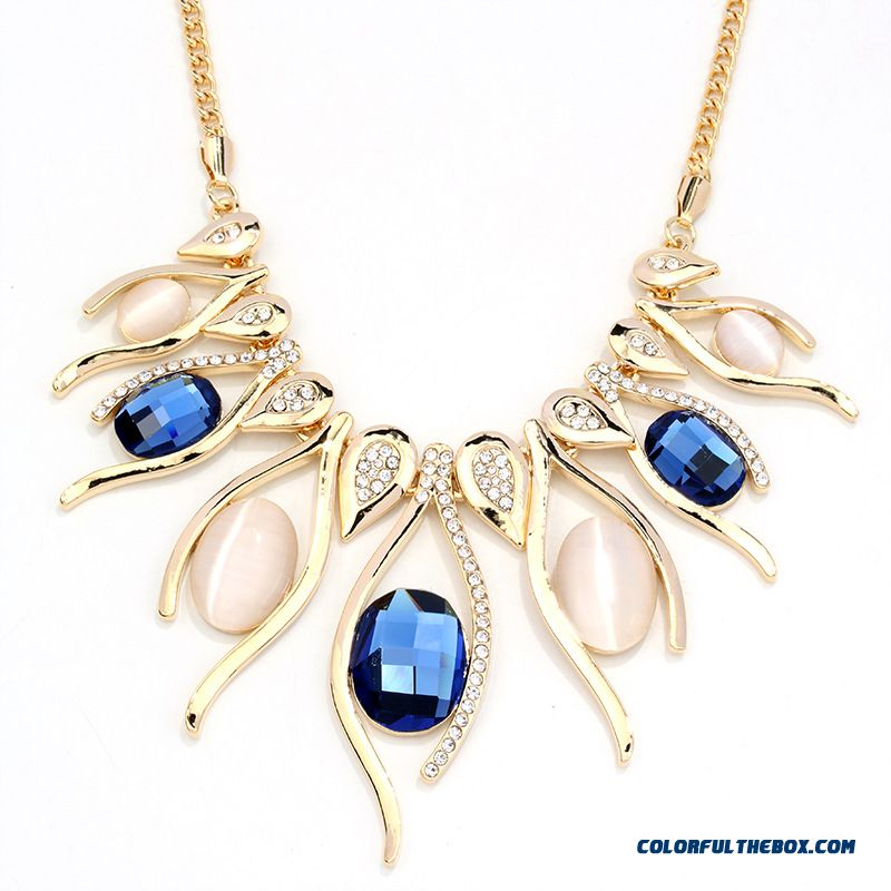 Wholesale CJW020 China Import Necklace Jewelry Hot Sale
