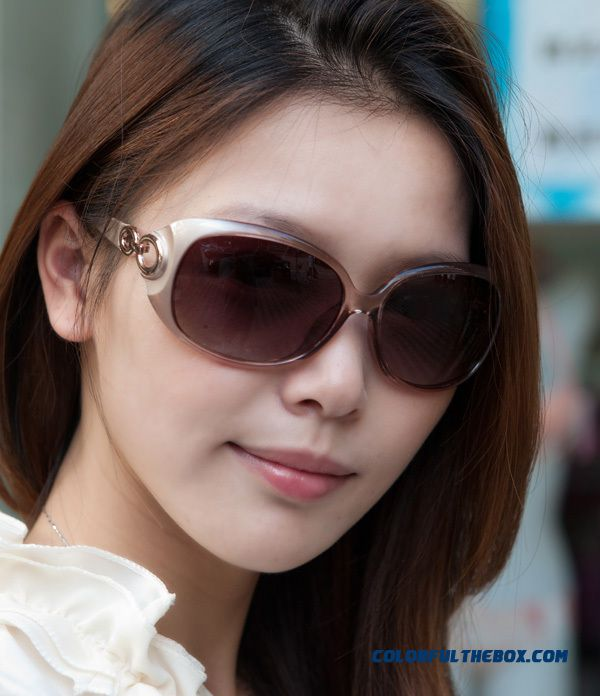 Free Shipping For Womn Polarized Sunglasses Trendy Vintage Dark Glasses Sunglasses Wholesale
