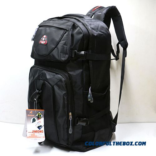 Free Shipping Men And Women Backpack Large Capacity Of Bag Casual Sports Hiking Backpack