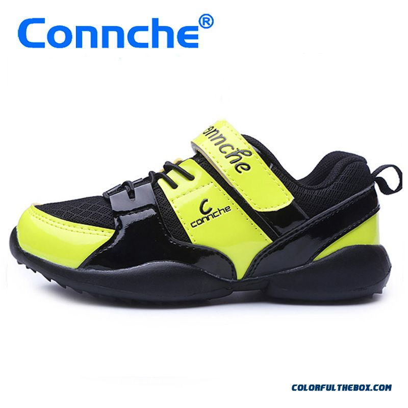 Girls Kids Shoes Net Shoes Breathable Mesh Casual Running Shoes Low Price Good Quality - more images 2