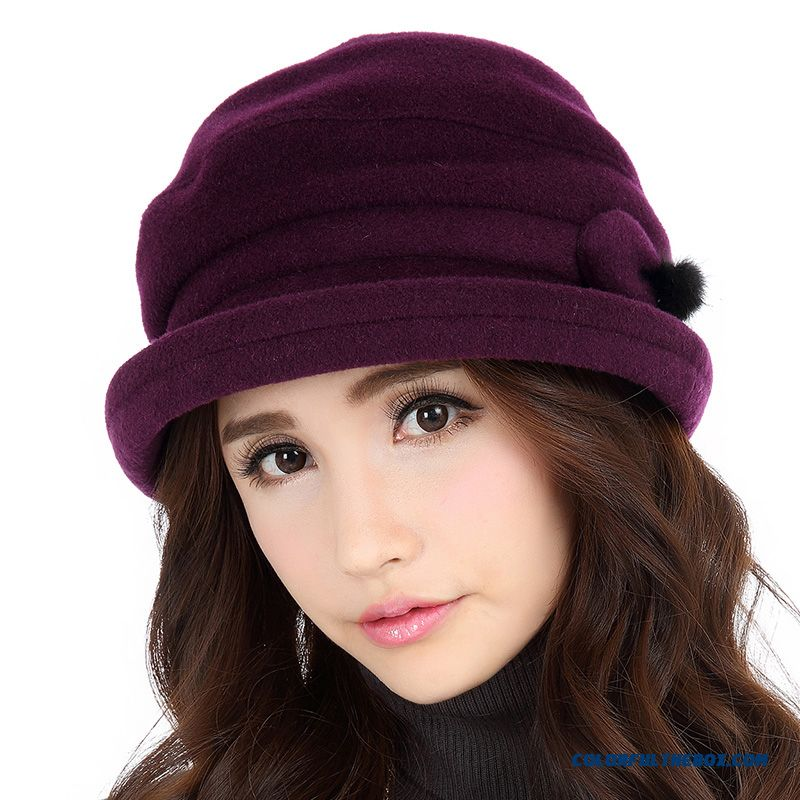 Cheap High Quality Fashionable Winter Hats For Women ...