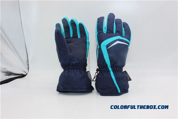 Hot Sale!!! Flexible And Convenient Riding Windproof Full Finger Gloves Boys Prefer Warm Unisex Accessories Mittens