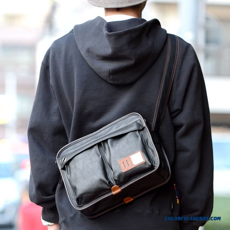 Hot Sale Successful Men Choose Crossbody Bags Free Shipping Bags