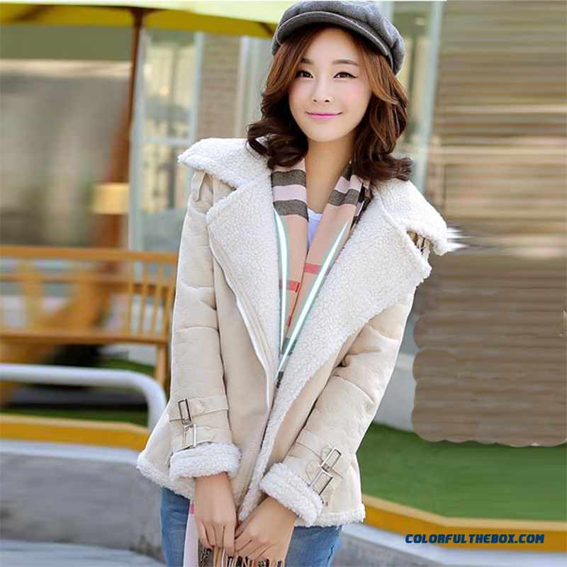 Hot Selling Women Wear Coats Fashionable Jacket Warm Cotton Clothing Women