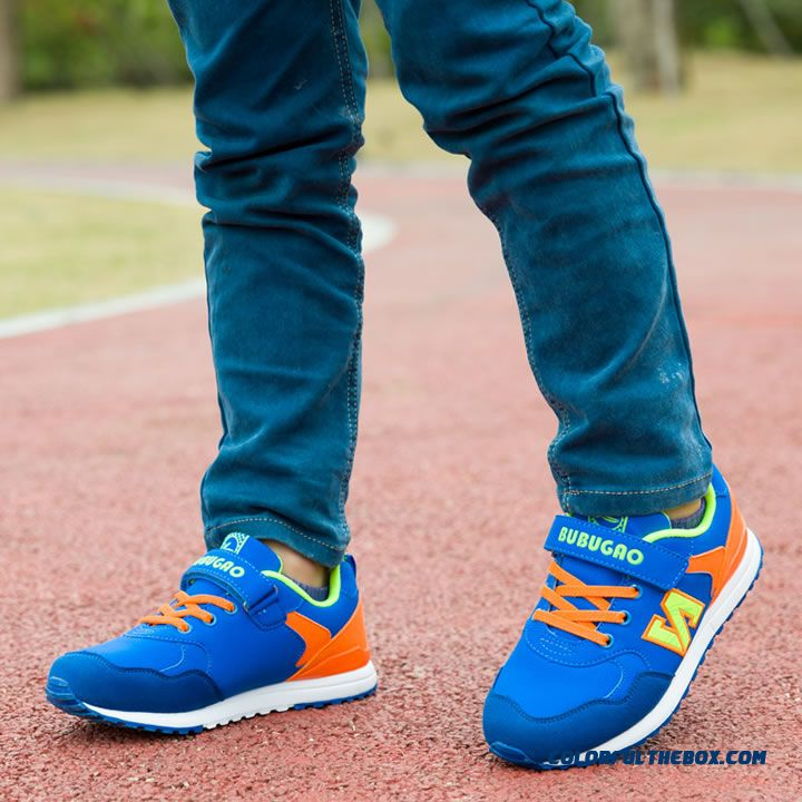 Limit Free Shipping New Boy's Shoes Kids Running Shoes N Letters 7-8-9-10-11-12-13-14 Year-old Boy