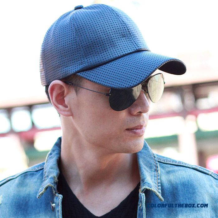 Low-key Luxury European Style Cap Women And Men Pu Imitation Leather Baseball  Cap Peaked e296ffd0f0d