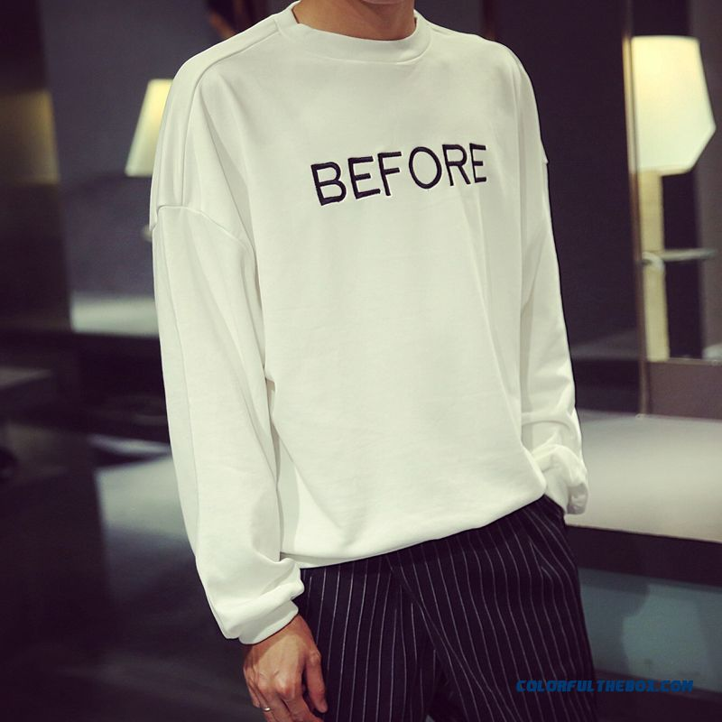 Cheap men clothing sweatshirts personalized letters for Custom shirts and hoodies cheap
