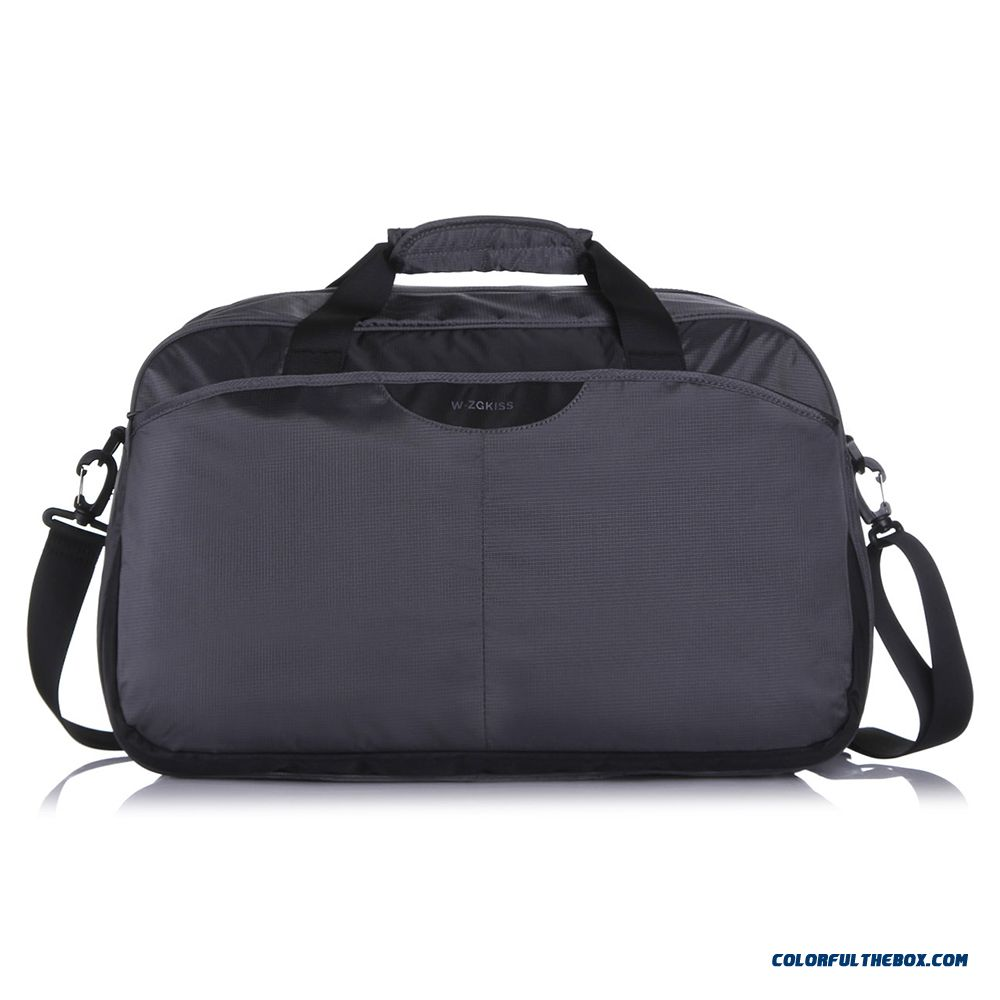 Men Preferred Of Excursions Travel Bag Large-capacity Duffel Bag Waterproof Business Bags